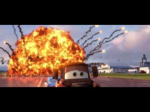 Trailer: Cars 2