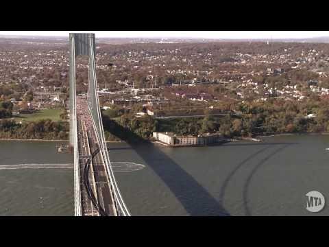 NYC Marathon Timelapse