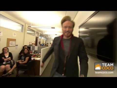 Conan O'Brien: Show Zero
