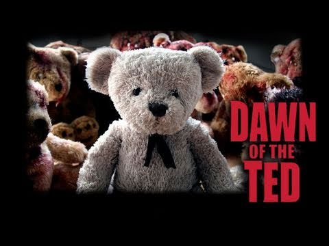 Misery Bear: Dawn of the Ted