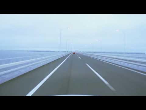 Hypnotisierend: Eine Fahrt durch Japan
