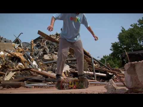 Joe Flemke: A Short Skate Film