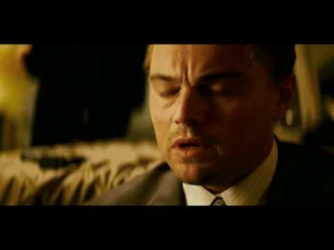 Inception: A Capella Trailer