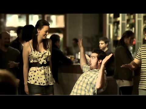 Slow-Motion Pub