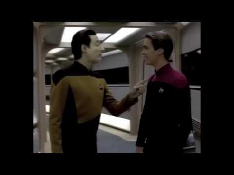 unsinnig unterhaltsame Star Trek Neuvertonung