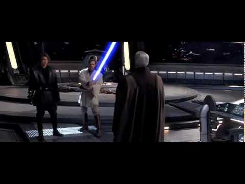 Supercut: Alle Lichtschwertzündungen aus Star Wars