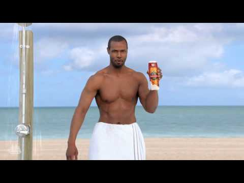 New Old Spice Commercial
