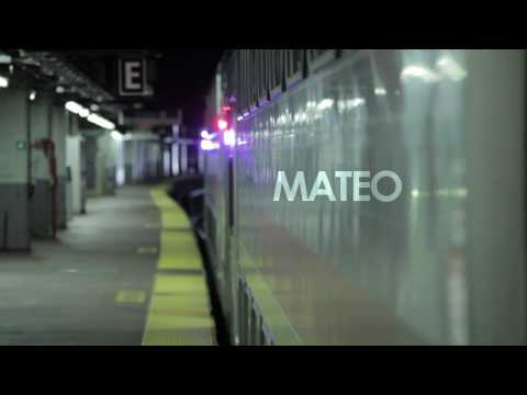 Mateo – Empire State Of Mind (Part III)
