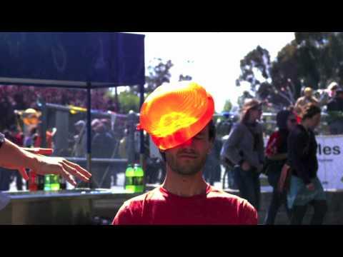 Ultraslowmotion mit Wasser, Ballons und mehr