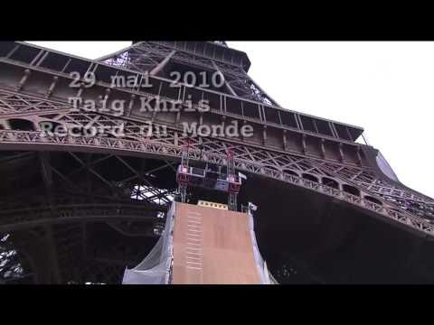 Eiffelsprungrekord