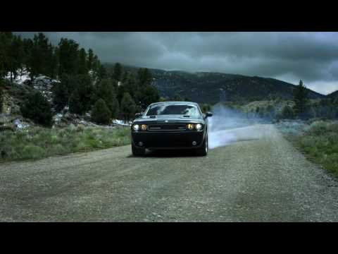 "Dodge Challenger ""Love Cars"""