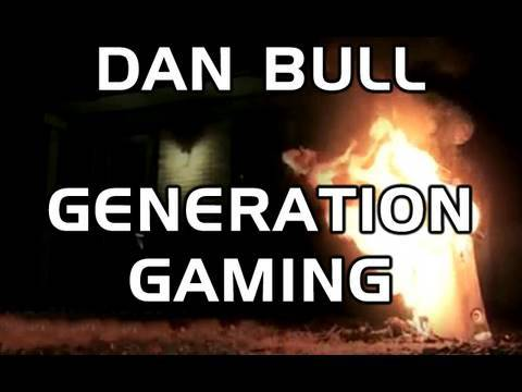 Epic Gaming History Rap