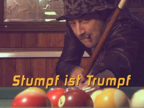 Dendemann – Stumpf ist Trumpf