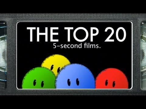 Jede Menge 5-Sekunden-Filme