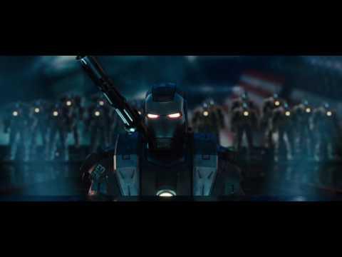 Iron Man 2 – Trailer 2