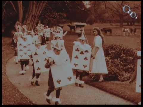 Alice im Wunderland Verfilmung von 1903