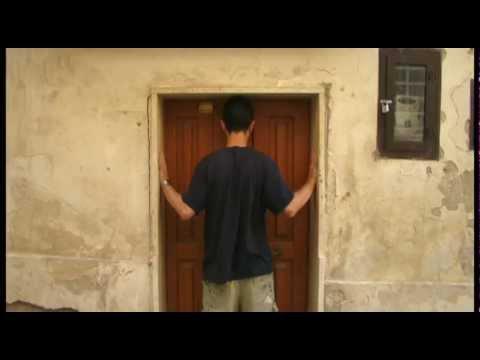 Tausend und eine Tür