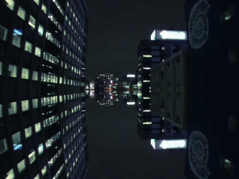 Tokyo Sky Drive