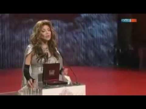 Übersetzungs-Fail bei LaToya Jacksons Rede