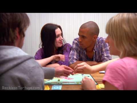 Wenn ein X-Box-Spieler Monopoly spielen muss