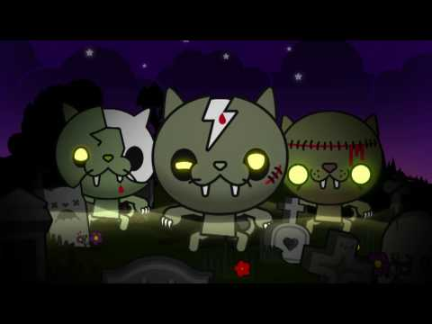 Zombie Kitten Apocalypse