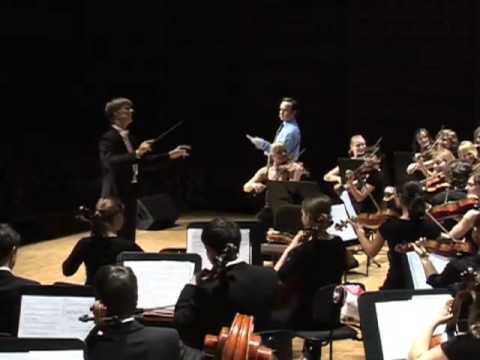 Sebastian der Cyber-Dirigent