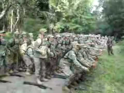 Oompa Loompa Armee
