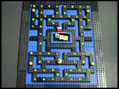 Lego Arcarde