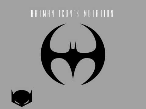 Die Chronik des Batman-Logos