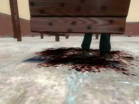 Half Life 2 – Magic Show