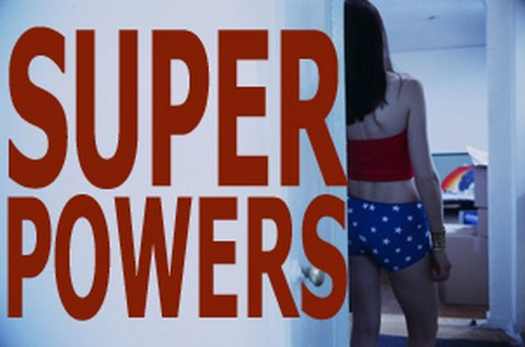 Kurzfilm: Super Powers