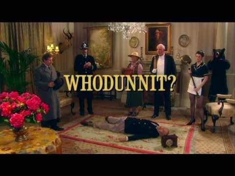Wer war der Täter? (Whodunnit?)
