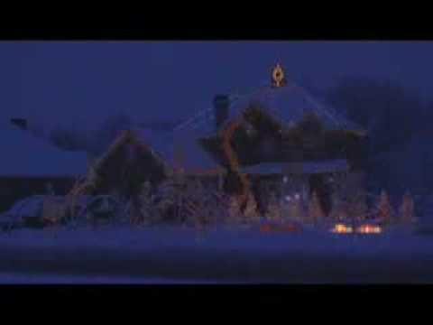 Das Haus brennt lichterloh