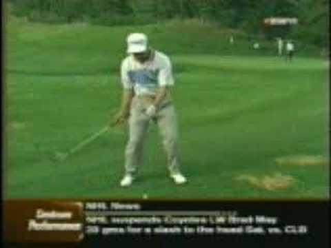 Das Geheimnis des Golf-Sports: der ultimative Tipp