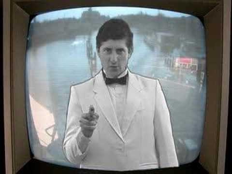 James Bond is back!
