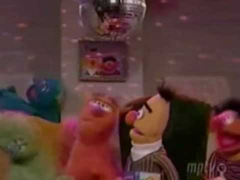 Ernie up!