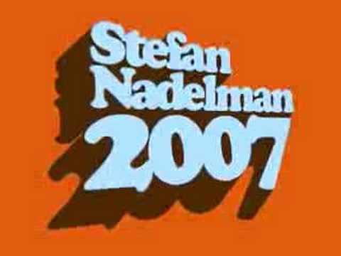 Stefan Nadelmann 2007