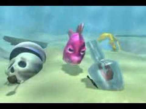 Vergesst Nemo