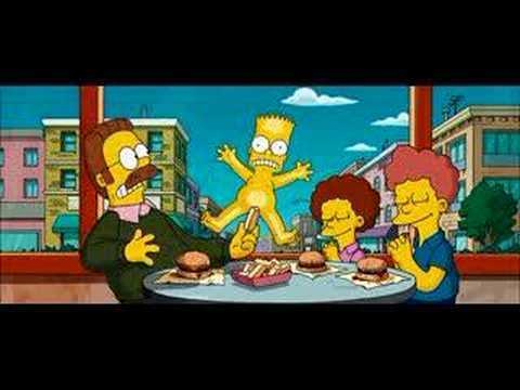 Tadaraatataaaa!! Simpsons die Vierte.