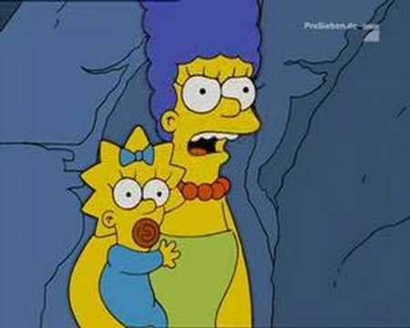Marge ist tot. Stimmlich…