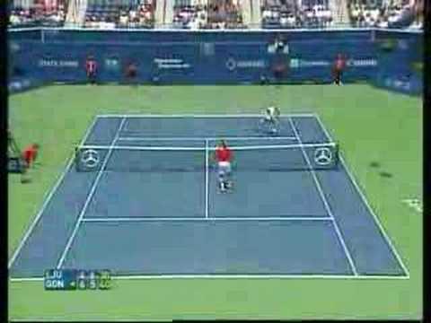 Badminton vs. Squash vs. Tennis