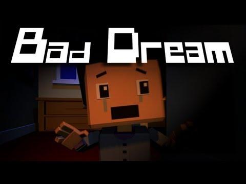 5 Sekunden-Horror: Schlechter Traum