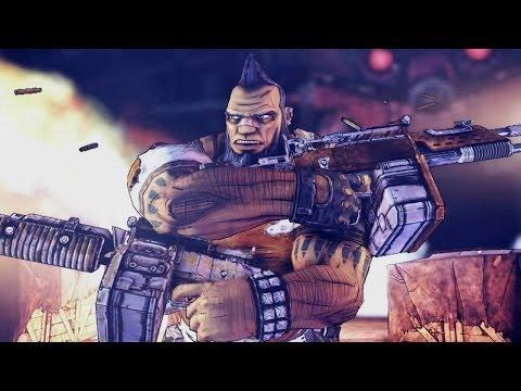Trailer: Borderlands 2