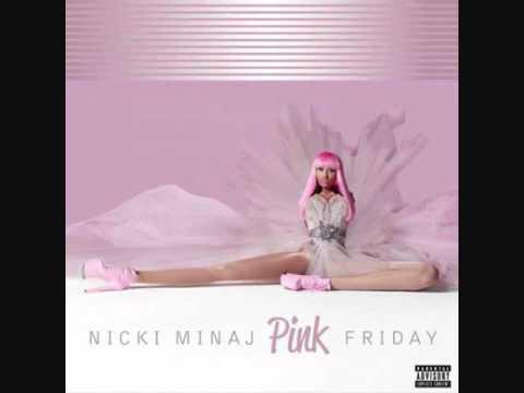Nicki MinaJay-Z