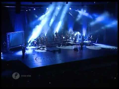 The Prodigy a cappella medley