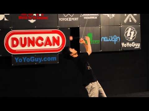 Jojos ain't dead – Jojo-Weltmeister Shinji Saito