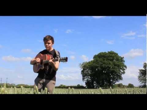 Singer-Songwriter David McCaffrey