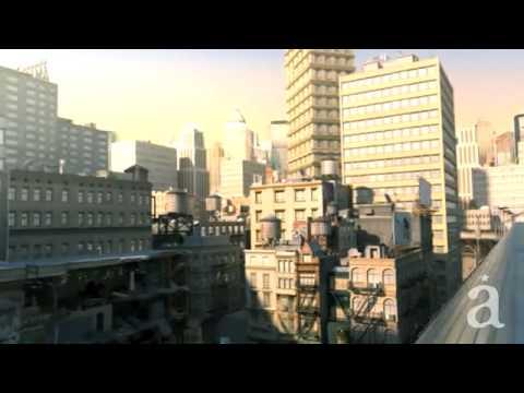 Awesome CGI-Trailer: Freestyle2 Street Basketball