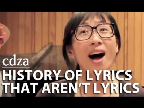 History of Lalala-Sinnlos-Lyrics