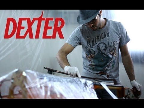 Musikvideo Cover: Dexter Theme